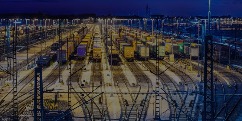 Transportation Company Integrates Intermodal Railway Simulation and Management System