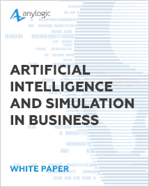 Artificial Intelligence and Simulation in Business