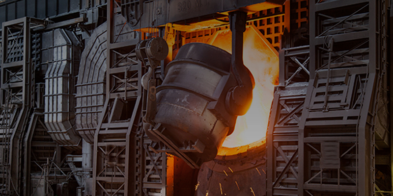Steel Plant Simulation Helps Increase Unit Throughput