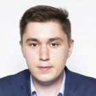 Andrey Garifov, Project Manager, NFP