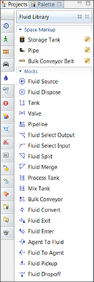 What's new in AnyLogic 7.3? Fluid library Orientation, Part 1