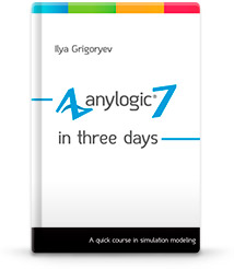 AnyLogic in Three Days
