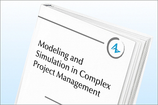 Simulation modeling in project management